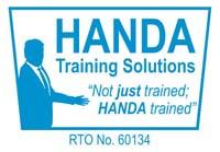 Handa Training Solutions